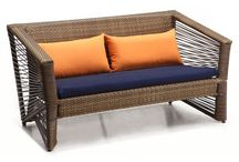 Outdoor furniture with 100Essentials
