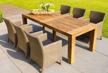 Life Outdoor Living Gartengarnitur Ambrosia / Die Gartenmöbel für den erlesenen Geschmack