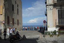 Kalabrien Ferienwohnungen und Ferienhäuser von Mediterraneo Case! / Ausgewählte Ferienunterkünfte mit Charme in einer der schönsten Regionen Italiens!