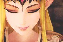 Warrior The Legend Of Zelda