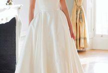 Scarlet Poppy Bridal Boutique Wedding Dresses