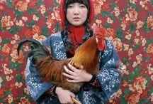 chinese chic / by Hubert Yeung