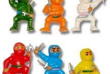 Martial Arts Toys & Games | KarateMart.com / View All Martial Arts Toys & Games Here: https://www.karatemart.com/toys