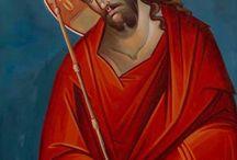 IKONY: Chrystus