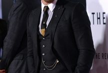 tom hardy suit