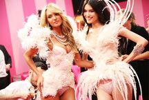 Angels Together Backstage