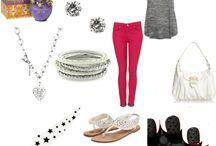 My Style / by Hope Millard
