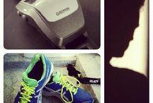 Løb, træning og sport