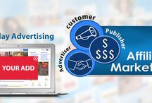 Clear Differences Between Display Advertising and Affiliate Marketing