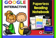 Paperless Classroom (Google Drive & Boom! Learning) / A board full of ideas, blog posts & products for Google Drive, Google Classroom and BOOM! Learning.  If its a digital resource for your classroom or helps you teach in a paperless environment, you can pin it. #tptdigital #boomlearning #Google #GoogleDrive #Googleforeduction #OneDrive #paperless