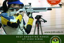 JCDV Shooting Range