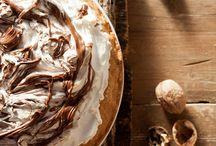 Dessert Tarts, Tortes, & Trifles