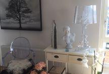Vardagsrum / Inspirerande rum