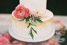 wedding and festive cakes