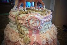 Horse Cake 7