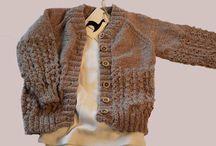 Alpaka handmade clothes
