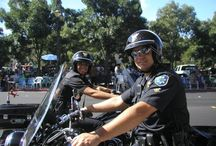 Traffic Unit / Pics of the redwood City Police Traffic Unit / by Redwood City Police Department