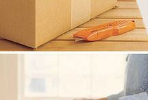 packing  & moving ideas