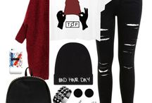 TØP clothing
