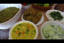 Natural and holistic way of living Nutrition Recipes