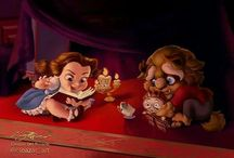 Disney Pixar and others ✨