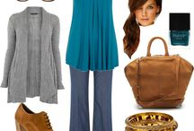 My Style / by Kris Lytle