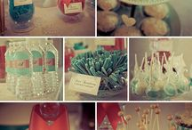 Baby Shower Ideas / by Kate Munter