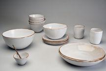 dinnerware :: handmade