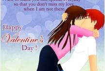 Send a Kiss Day Card