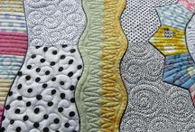 quilting / by Karen Dunkle Foster