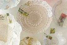 Sew - Recycle / by Rachel Clark