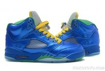 MEN'S JORDAN 5 SHOES / Need men's air jordan 5? Cheap Jordans - KicksVovo has many perfect Jordan 5 for you to choose from.