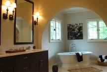 Bathrooms Galore / by Sara St. Martin