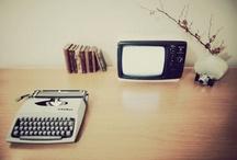 novel ideas & writerly inspiration