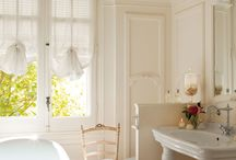 Bathrooms / by Jodi Ivey McKey