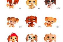 I LOVE LPS