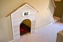 Clever ideas for your first home / Great home ideas to make life a little bit easier