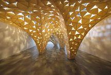 Lighting Designs / by Andrew Slater