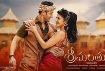 Telugu Movie Review Online / Bahubali, Mantra 2, Jamesbond, Srimanthudu Telugu Movie Review Online