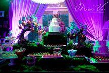 wedding shower / by Christina Stockwell