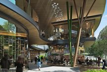 Community mall