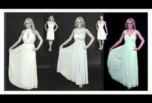 Formal Gowns Brisbane