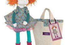 Dolls - Puppen / Spielzeug