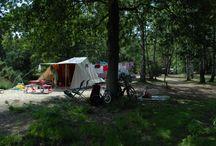 kamperen NL