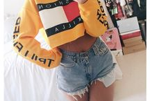 just clothes
