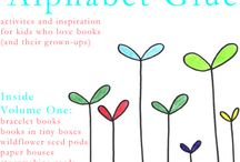 Kids' crafts and things to do / by Mary Jo Spinelli