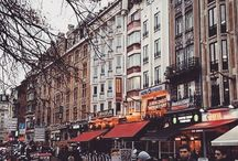 Explore France /