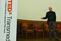 Dale Herigstad / ... creates future digital experiences .. #minorityreport