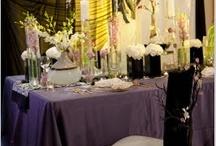 Wedding show booth ideas / by Amanda Stickdorn