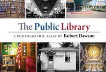 Libraries + Librarians